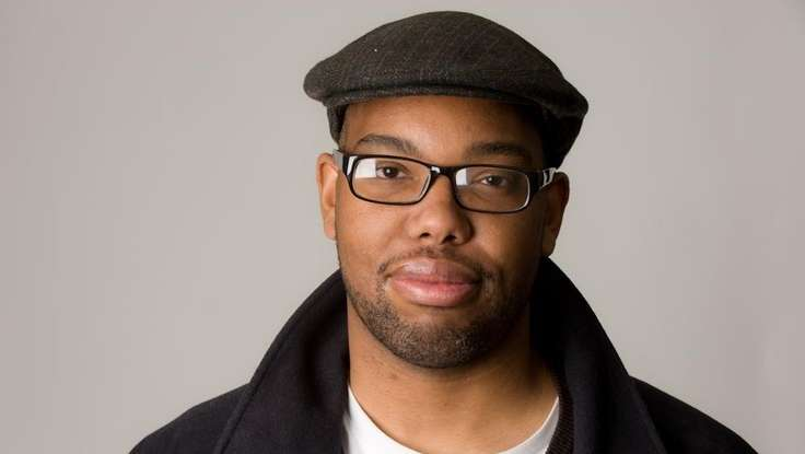 Ta-Nehisi Coates Wins Hillman Prize for Opinion & Analysis Journalism